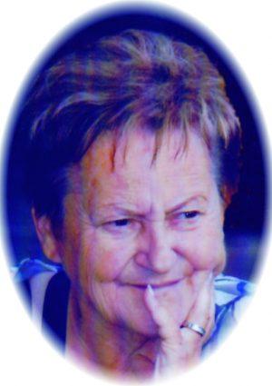 Portrait von Marianna Felderer geb. Noggler
