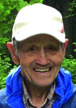 Portrait von Walter Gundolf