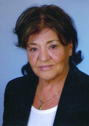 Portrait von Erika Fössl