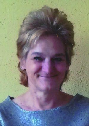 Portrait von Renate Niederwanger