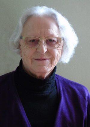 Portrait von Adelinde Hammerl