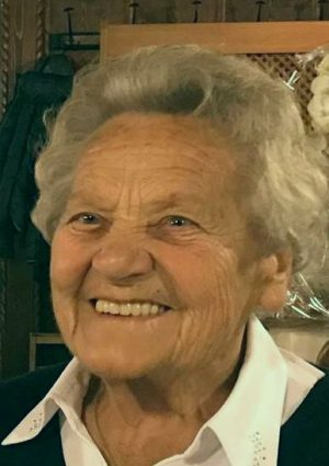 Portrait von Brigitta Schafferer