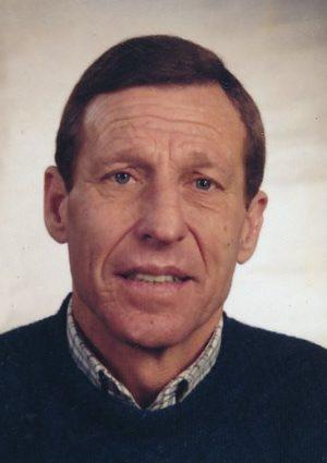 Portrait von Walter Glatz