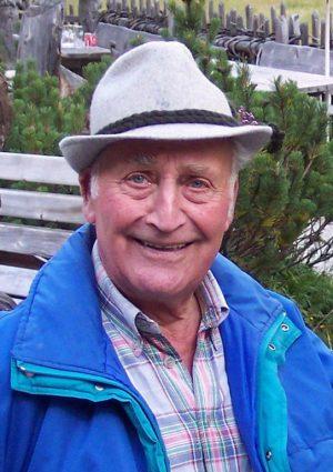 Portrait von Ing. Herbert Fink