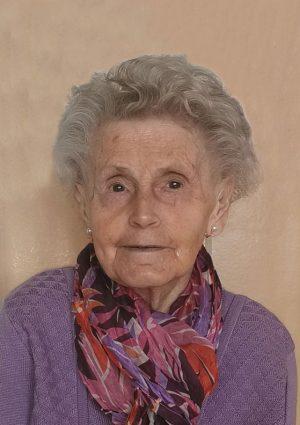 Portrait von Herlinde Lener