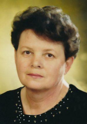 Portrait von Monika Lechner