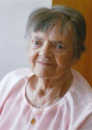 Portrait von Margret Kiechl