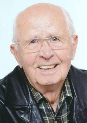 Portrait von Dr. Rudolf Schiefer