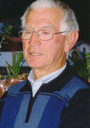 Portrait von Karl Schöllenberger